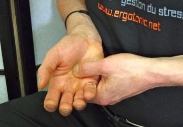 Le Do-In ou automassage pour tous & la respiration