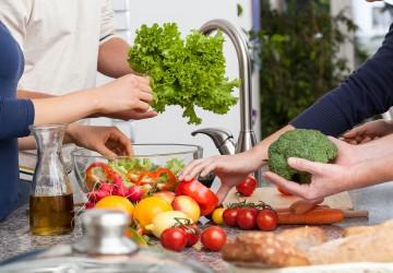 L'alimentation anti-stress par notre naturopathe
