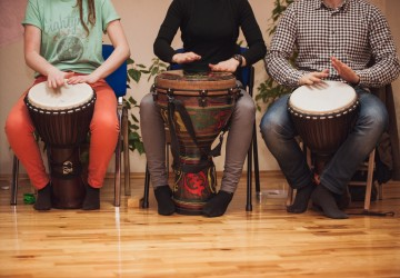 Atelier vocal et instrumental