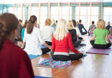 Méditation / Relaxation profonde