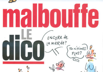 Malbouffe Canard Enchaîné