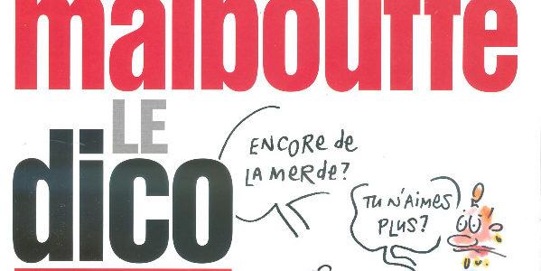 Canard Enchaîné Malbouffe