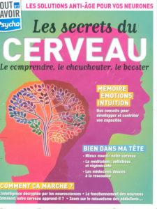 Tout savoir Psycho : Cerveau